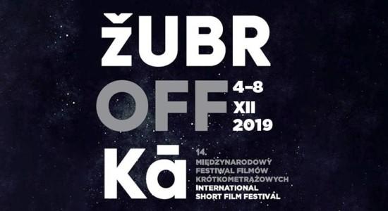 14. Międzynarodowy Festiwal Filmów Krótkometrażowych ŻUBROFFKA
