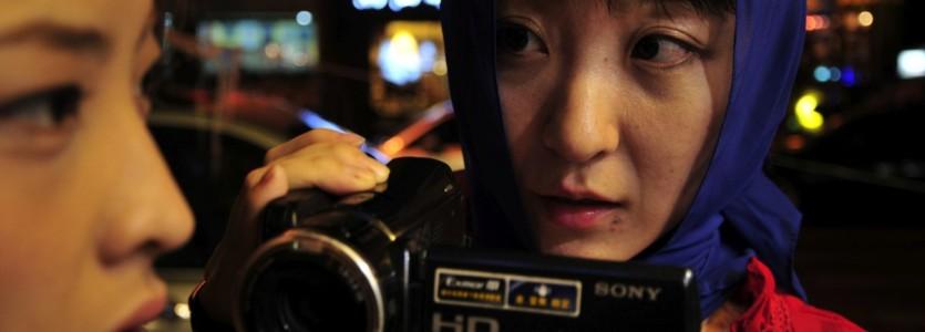 Nowy Pekin – współczesne kino chińskie