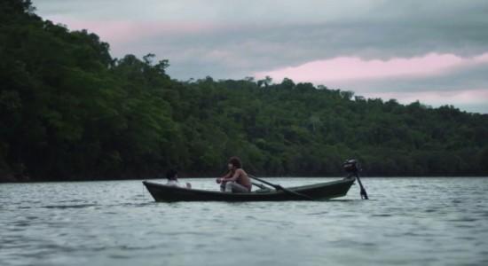 Żubroffka: Argentyńskie Śniadanie Filmowe