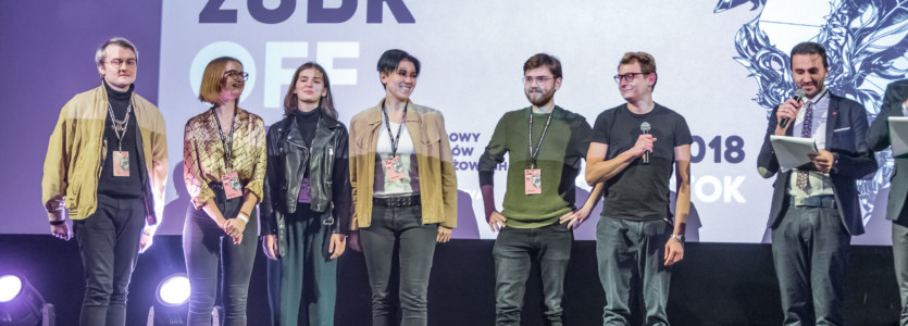 Młode Jury ŻUBROFFKI 2019