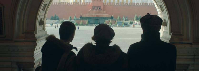 ŻUBROFFKA Special: To zdarzyło się w Moskwie
