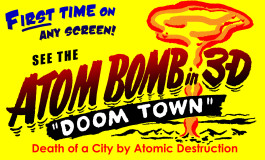 Rarytasy 3D  Doom Town