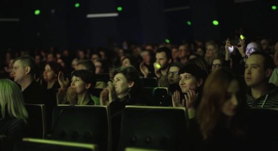 Film dokumentalny z ŻUBROFFKI 2015!