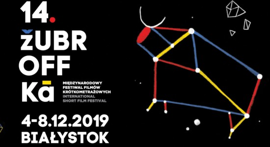 The space edition of the 14th ŻUBROFFKA festival!