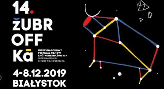 Kosmiczna odsłona 14. edycji festiwalu ŻUBROFFKA!
