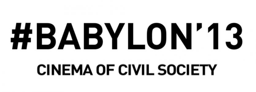 ŻUBROFFKA Special: BABYLON'13 – filmy dokumentalne o ukraińskiej rewolucji