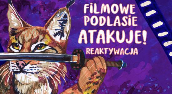 Preludium wydarzeń grudniowych jest święto październikowe – Filmowe Podlasie Atakuje!