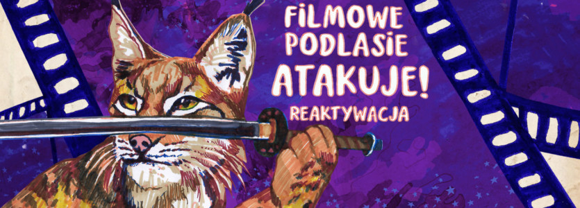The October feast – Film Podlasie Attacks! – is a prelude to the December feast