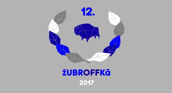 Nagrody Festiwalu Żubroffka 2017
