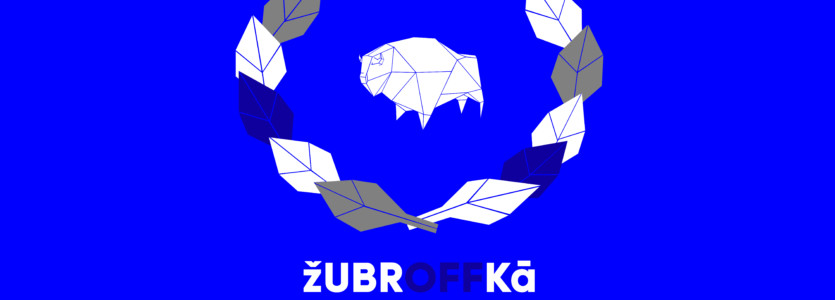 Żubroffka: Festiwalowe intro