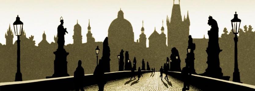 Pokaz serii Legendy starej Pragi