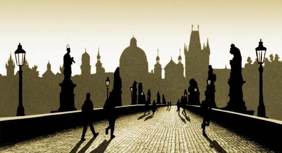 Powstaje polska wersja Legend Starej Pragi