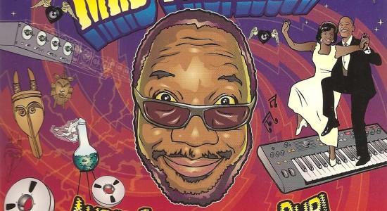 Reminiscencje muzyczne 2013 – Mad Professor+Sister Aisha+Congo Natty+Congo Dubz+Tenor Fly
