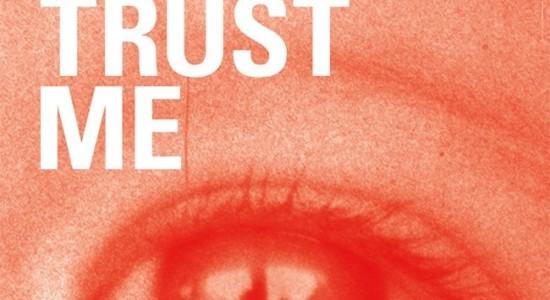 Żubroffka: Trust me
