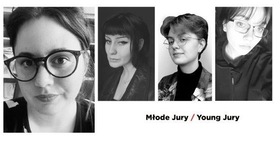 Meet the Young Jury of ŻUBROFFKA!