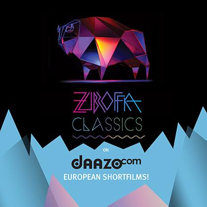 ZUBROFFKA classics