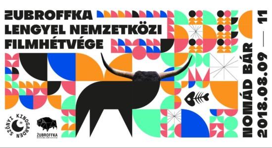 ŻUBROFFKA atakuje Węgry – Polski Międzynarodowy Weekend Filmowy
